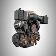 K系列锥齿轮减速机